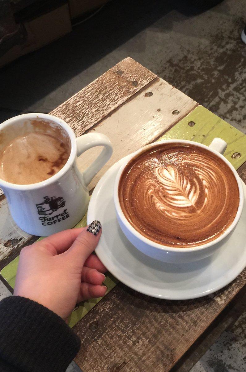 Turret Coffee