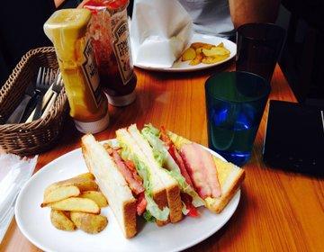 【新宿でデートにおすすめ!空いている静かなカフェ】伊勢丹の裏にある穴場スポット♪