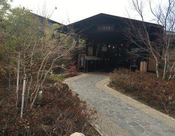 日帰り温泉でのんびり過ごす!埼玉・飯能の天然温泉『喜楽里 別邸』へいってみた!