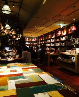 上海小籠包 厨房 阿杏 新宿店