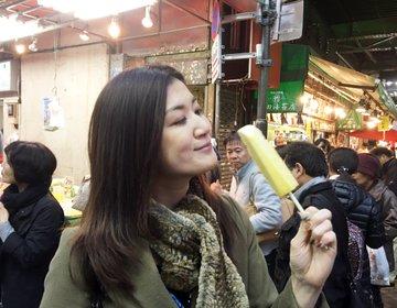 日本一美術館が多い上野で遊ぶ⭐︎美術館巡りとアメ横を楽しむプラン⭐︎