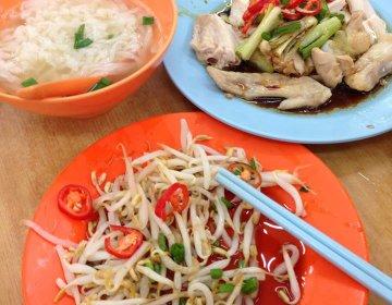 【マレーシア在住が教える】3連休の週末に!美食の街イポーで1泊2日フードトリップ(1)