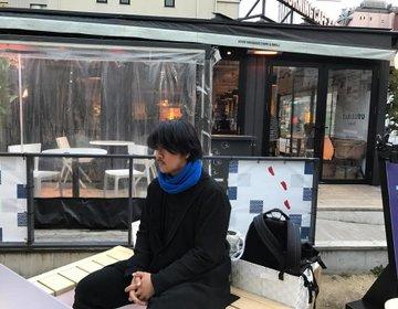 日本全国の名産品やグルメを毎日堪能したい方向け。虎ノ門に生まれた旅する新虎マーケット。