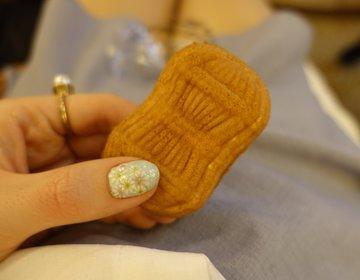 【縁結びのお菓子があったの知ってた?】出雲大社周辺にある俵まんじゅうで、もっと縁結びをゲット!