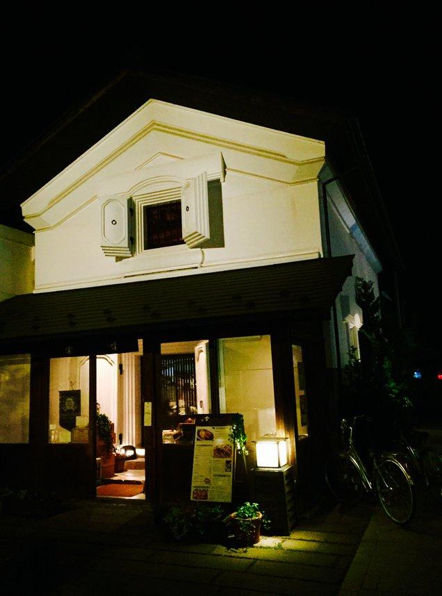クラシックカフェ