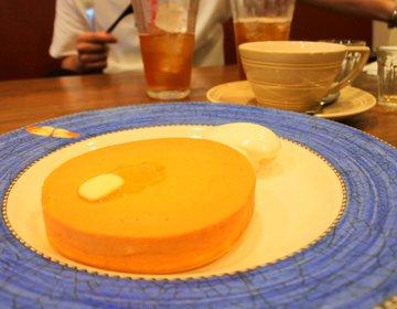 【最高級のムレスナティーが飲み放題!】大阪高槻にあるおすすめ紅茶専門店♡人気はホットケーキ!