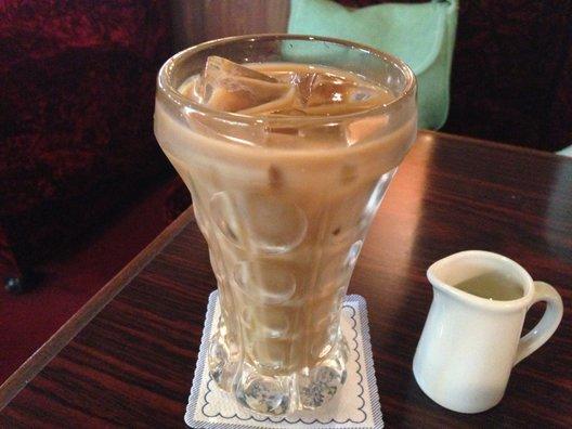 喫茶 銀座