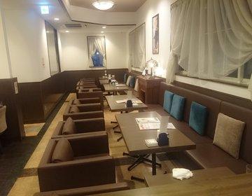 夏の夜デートならテラスが定番!横浜市のお洒落テラスつきカフェ☆wifi・雑誌・ソファーあり