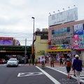 新大久保駅 (Shin-Ōkubo Sta.)