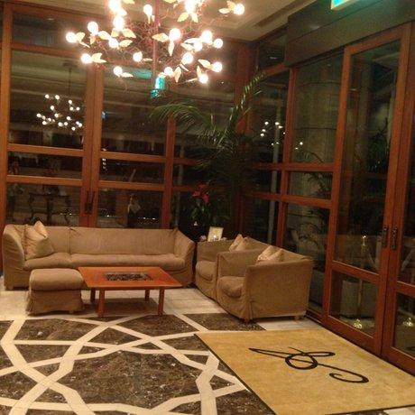 アグネスホテル アンド アパートメント 東京