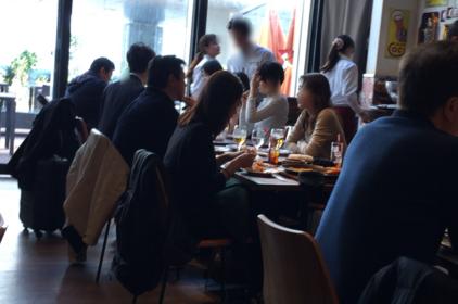 ミゲル フアニ 新宿タカシマヤ タイムズスクエア店