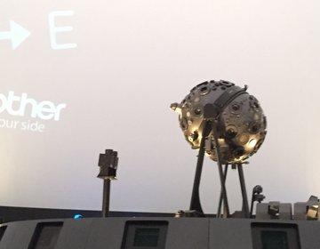 世界最大級のプラネタリウムin名古屋
