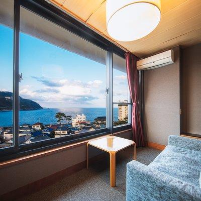 稲取赤尾ホテル