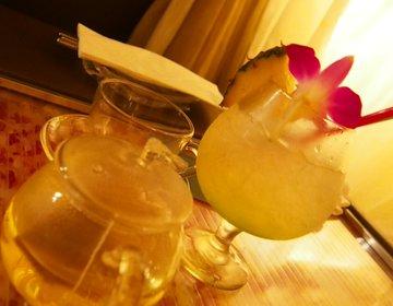 【女子会・飲み会・デートにおすすめ♡】新宿歌舞伎町 アジアdeクッション新宿店★