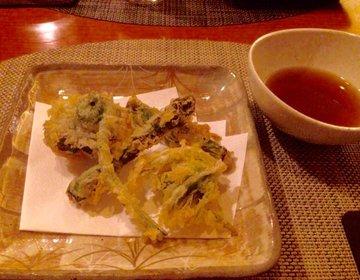 【札幌の隠れ家日本料理店 くるみ澤】良心的な価格で絶品和食コース 素敵な大人女子会・デートを♪