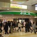 立川駅 (Tachikawa Sta.)