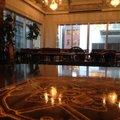 Brasserie Cafe Le conte