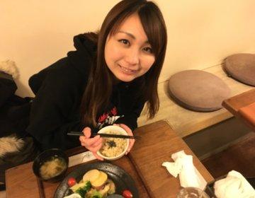 【梅田・カフェ】「なんだか調子が悪い」そんな日は管理栄養士監修メニューが楽しめる健康カフェへ行こう!