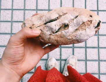 【青山ファーマーズマーケット】ナチュラルで美味しいものをを食べに行こう