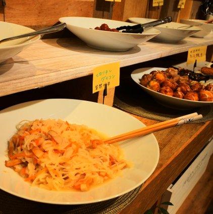 魚助食堂 福岡パルコ店