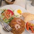 シンガポール 海南鶏飯 汐留店