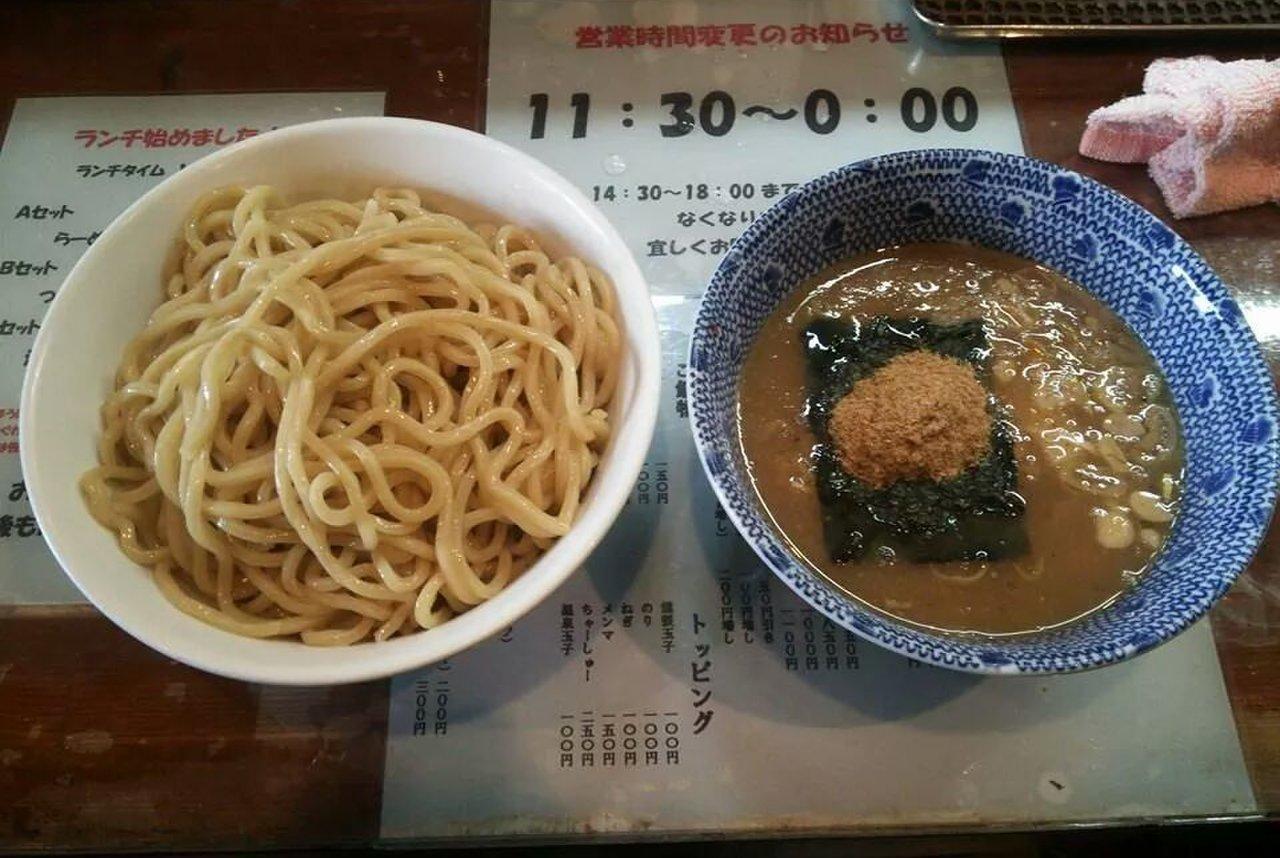 麺や 璃宮