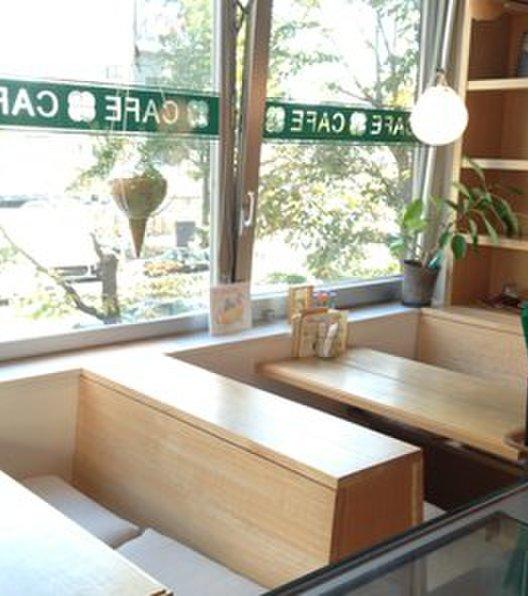 シンシアガーデンカフェ (SINCERE GARDEN CAFE)