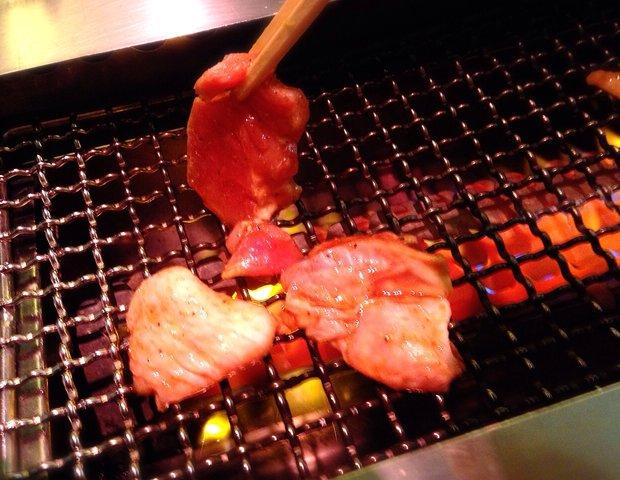 焼肉大山飯店 本店