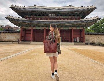 韓国フォトジェニック旅♡韓国ドラマ世界が楽しめるおすすめ北村韓屋エリア