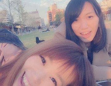【大阪おしゃれスポット】天王寺の「てんしば」はデートや女子会におすすめ♡のんびり休日を過ごそう!