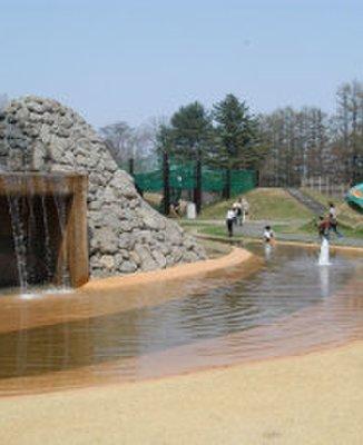 帯広市緑ヶ丘公園グリーンパーク