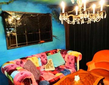 【神戸・穴場】現実逃避したい方必見!絵本の世界に入り込めるカフェOtogiで優雅な時間を楽しもう!