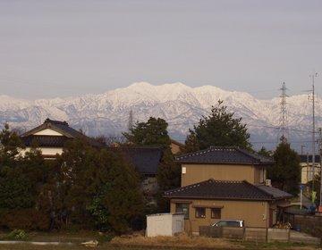 話題の北陸新幹線で富山へおでかけ!美味しいお寿司が待っている!