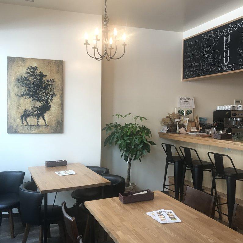 Ωcafe (オーカフェ)