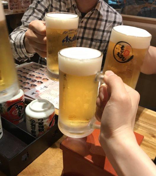 もりもり寿し 金沢駅前店