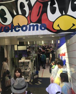 東京ヤクルトスワローズOfficial Goods Shopスタジアム通り店