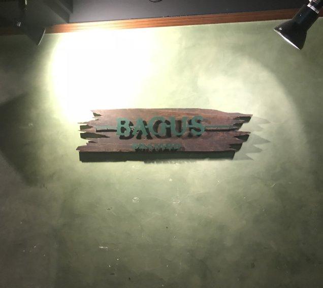 バグース 六本木店