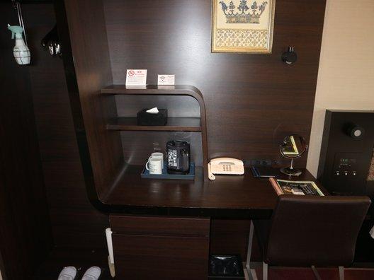 ホテルヴィラフォンテーヌ 神戸三宮