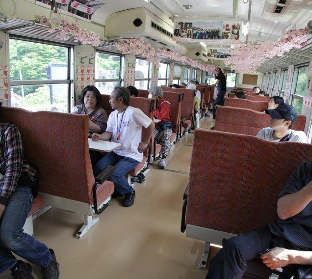 三陸鉄道・盛駅