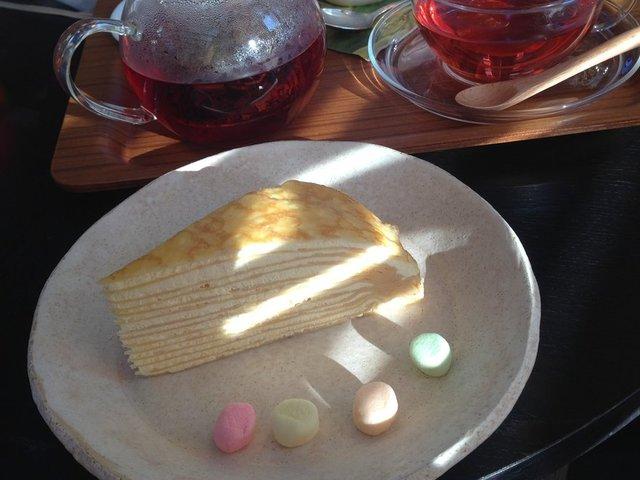 64Cafe+Ranai