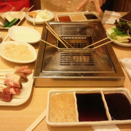 串家物語 新宿西口大ガード店