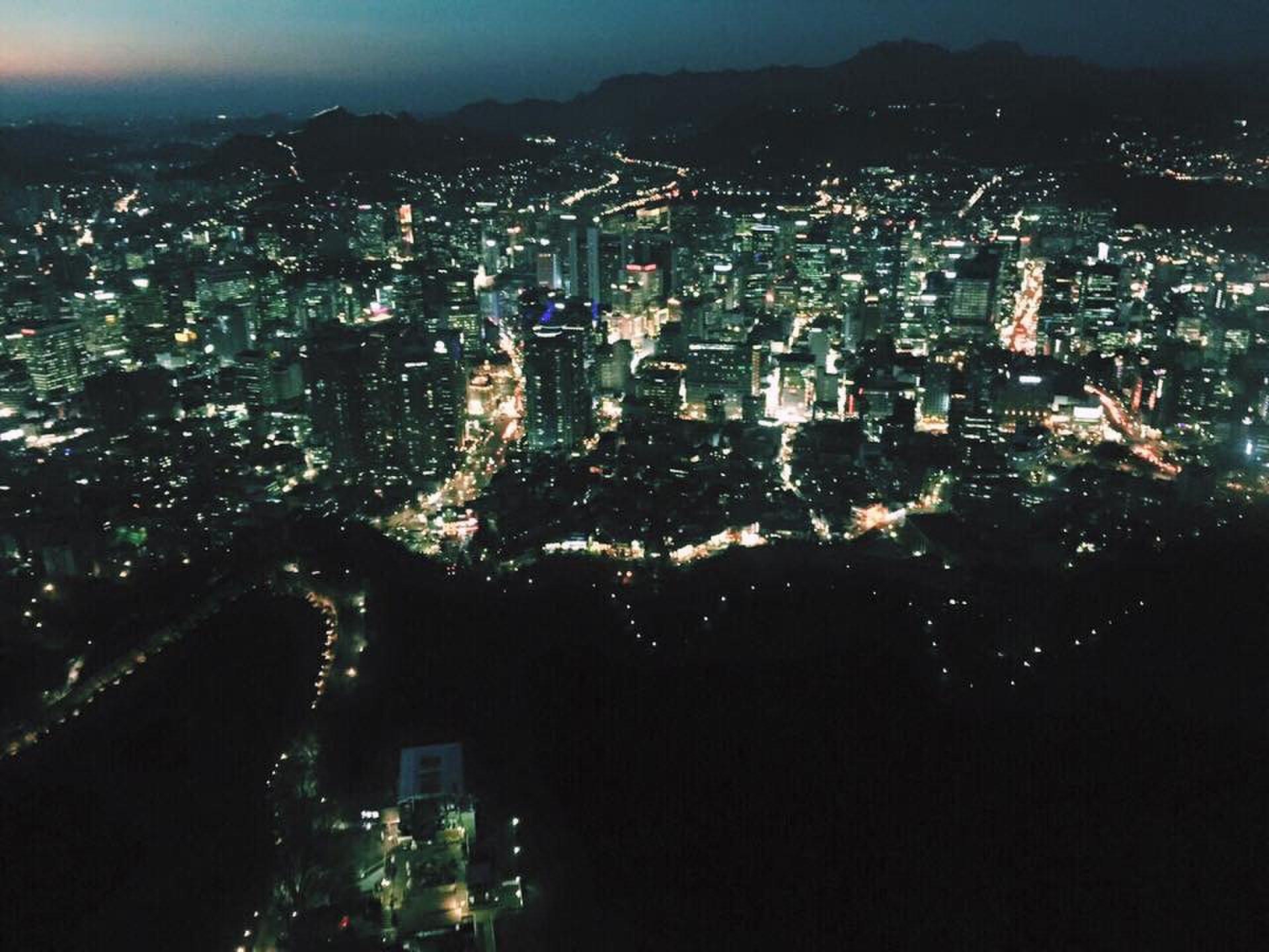 ソウルタワーでアクテイブに。ドラゴンヒルスパでリラックス♡韓国女子旅、ソウルの歩き方はこれ!