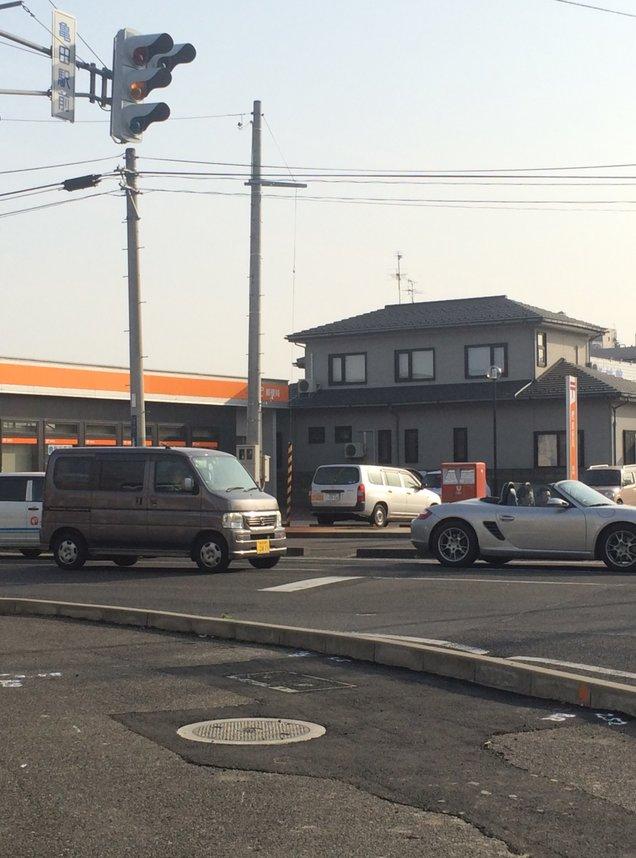 アパマン情報館 亀田駅前店