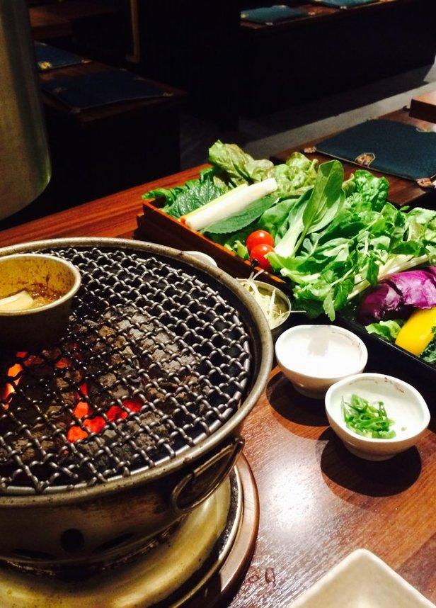 韓菜園PONGA