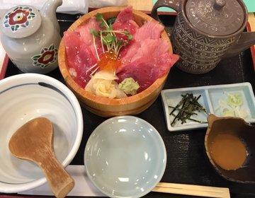 【成田空港】帰国時に食べたい、お寿司・海鮮丼の「すし三崎丸」