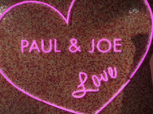 ポール&ジョー キャットストリート店