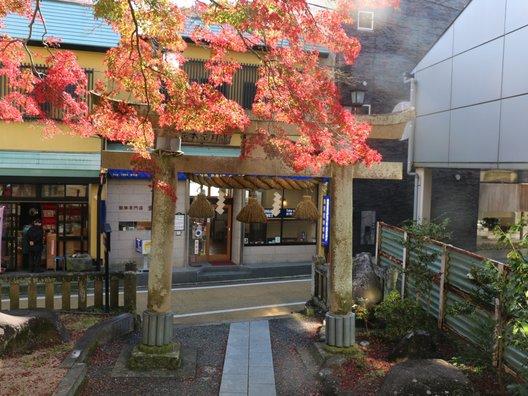日枝神社(伊豆市)