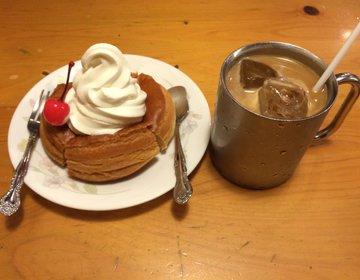 名古屋で有名な喫茶店【コメダ珈琲店】