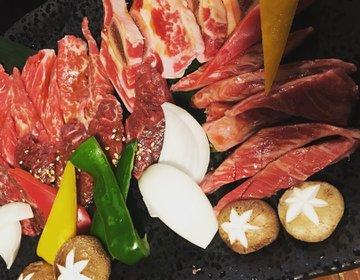 【子供連れファミリーに嬉しい!】みんなでワイワイ美味しく食事できる大阪・南堀江にある焼肉店