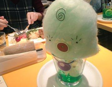 【期間限定オープン】原宿のおジャ魔女どれみカフェで懐かしいアニメの世界に浸ろう!